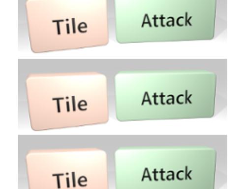 Tile Attack