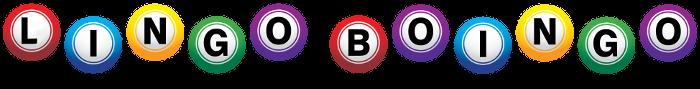 Lingo Boingo Logo
